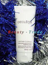 DECLEOR Aroma Cleanse Exfoliant Cream - 200ml *NEW