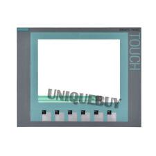 For Siemens KTP600 6AV6647-0AB11-3AX0 6AV6 647-0AB11-3AX0 Membrane Keypad Film