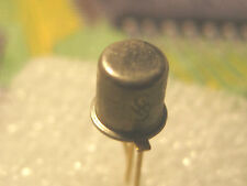 BC178A PNP medium power transistor 30V 100mA  300mW  200MHZ  TO-18  1pcs