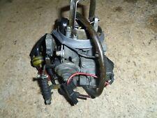 Fiat Uno Vergaser Weber 32TLF24