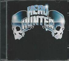 HEADHUNTER - Same (NEW*KILLER HEAVY METAL*SUISSE*80ies)