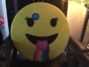 Brand New Yellow Justice Smiley Face Pinboard