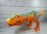 Dinosaur Train Boris Large Interactive Talking T-Rex Figure With Sounds