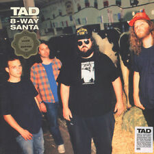 LP Tad - 8-Way Santa Loser Edition Colored Vynil Vinile Sub Pop Grunge