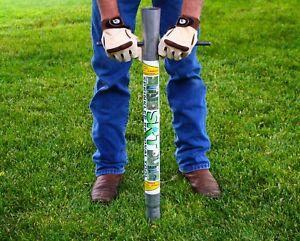 """SRT-1000 Sprinkler Removal / Head & Grass Trim Tool™ 1-3/4"""" to 2-1/4"""" Diam. Head"""