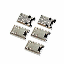 5X ASUS MEMO PAD 10 ME102A K001 ME301T ME302C Micro USB Charge Port Connector