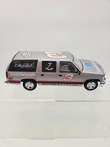 Brookfield Dale Earnhardt 1994 Suburban Collector Bank Limited Edition 1500