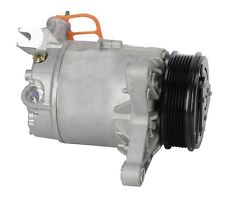 New Compressor And Clutch 0610132 Spectra Premium Industries