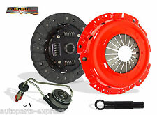 STAGE 1 CLUTCH KIT fits 1995-1999 CHEVY CAVALIER PONTIAC SUNFIRE 2.2L WITH SLAVE