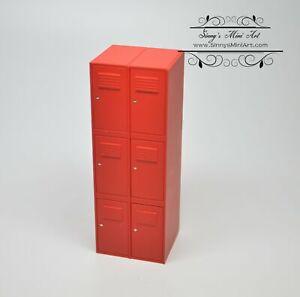 1:12 Dollhouse Miniature Sofa and Chair Set// GRN//WHI AZ 91710