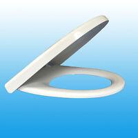 WC-Sitz für KERAMAG RENOVA Nr.1 iCon Allia Paris Sphinx 300 Absenkautomatik weiß