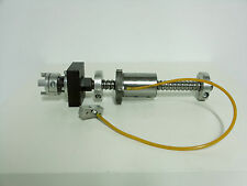 Thk btk2510 ball screw vis