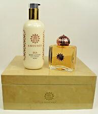 Dia Woman by Amouage  Perfume  100ml EDP Spray + 300ml Body Lotion  GIFT SET