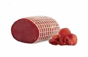 2 KG Carpaccio De Bresaola - Complet - Viandes Italiens