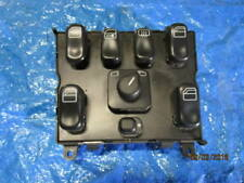 Mercedes ML320 1998 Electric Window Switches