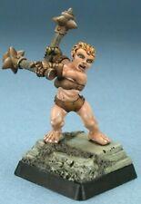 Reaper Miniatures - 03108 - Azrin, Female Dwarf Barbarian - DHL