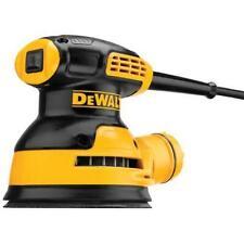 DeWALT DWE6421 3 Amp 5-Inch 12,000 OPM Short Height Random Orbit Sander