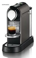KRUPS TITAN NESPRESSO POD COFFEE MACHINE, , XN720T
