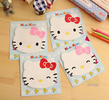 Cute 4 pcs Hello Kitty Silicone Coffee Coaster Cup Glass Beverage Holder Pad Mat