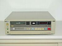 Sony EVO-9500A High-End Hi8-Recorder, NTSC-Gerät, 2 Jahre Garantie