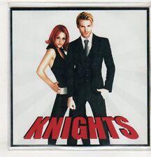 (EV466) Thomas Knights & Elisabeth Valentine, Undercover Lover - 2006 DJ CD
