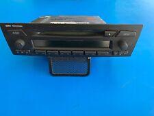 06 07 08 09 BMW Professional 3 Series Radio Stereo MP3 CD Player 325i 328i 330i