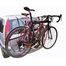 PORTABICI POSTERIORE X AUTO BICYCLE GEAR 2 POSTI  BICICLETTE UNIVERSALE 30 KG