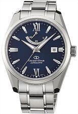 ORIENT STAR Urban Standard Titanium Automatic Navy WZ0021AF Men's Watch
