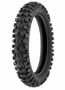 Duro Rear Tyres [Rear Tyre Size: 110/100-18] Hard Terrain Duro