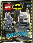 NEW LEGO ARMORED BATMAN MINIFIG FOIL PACK SET 211906 minifigure sealed polybag
