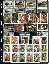 Umm Al Qiwain Stamps . All Different ( Offer (Sk567)*