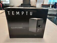 Temptu Pro Plus Airbrush Compressor - Charcoal Grey