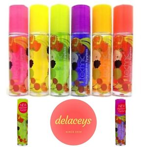 technic FRUITY ROLL-ON LIPGLOSS (Assorted Fruity Flavours) - GLOSSY, HIGH SHINE!