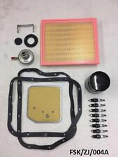 Small IRIDIUM Service KIT Jeep Grand Cherokee 5.2L & 5.9L 1997-1998  FSK/ZJ/004A
