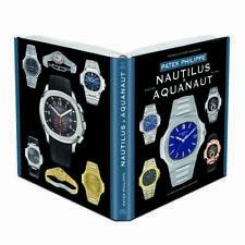 NAUTILUS & NAUTOR__BOOK BY MONDANI__WATCHES PATEK PHILIPPE
