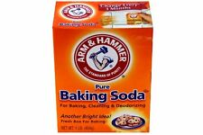 Arm & Hammer Baking Soda, 16 oz (Pack of 12)