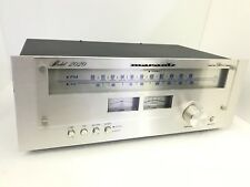 MARANTZ Model 2020 AM/FM Stereo Tuner Vintage 1978 Refurbished Like New