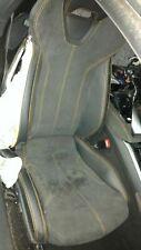 LAMBORGHINI HURACAN PASSENGER RIGHT SIDE SEAT OEM 4T0881012E