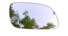 CAR MIRROR GLASS REPLACEMENT HOLDEN VECTRA C (2002-2008) RIGHT DRIVER SIDE
