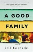 Un Buen Familia: una Novela Libro en Rústica Erik Fassnacht