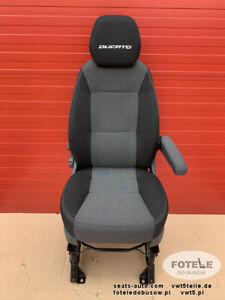 Fiat Ducato Beifahrersitz Jumper Boxer sitz vorne rechts