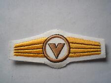 Blu Marina Esercito/Marine abz. PER versorgungs nachschubpersonal Bianco/bronzo