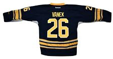 Reebok NHL Youth Buffalo Sabres Thomas Vanek Hockey Jersey NWT S/M, L/XL