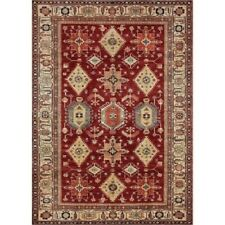 Ruggable 2-pc Washable Rug System: 5 Ft x 7 Ft RUGGABLE Ruby