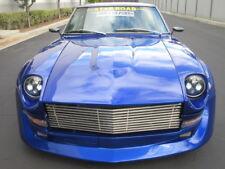New listing 1973 Datsun Z-Series
