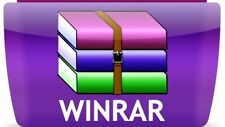 Winrar 3.90 Full Version (Download Link)