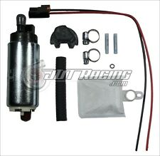 Genuine Walbro 255lph High Pressure Fuel Pump Kit 1989-98 240SX S13 S14 S15 SR20
