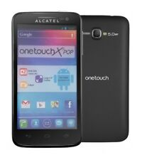 Alcatel one touch X' Pop in Black Handy Dummy Attrappe - Requisit, Deko, Werbung
