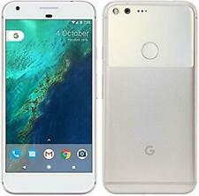 Google Pixel XL (G-2PW4100) 128GB - Silver (Unlocked) *Partially Functional