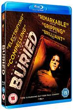 BURIED - BLU-RAY - REGION B UK